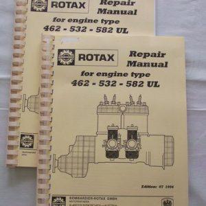REPAIR MANUAL 582-532-462