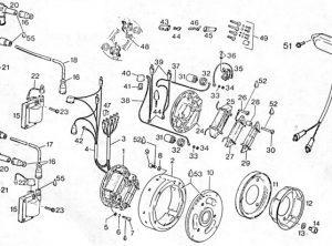 Rotax 503 Engine Parts Amp Decoke Gaskets Sets border=