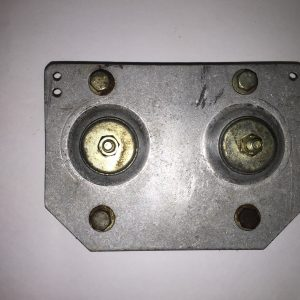 851040 COIL MOUNTING PLATE 503