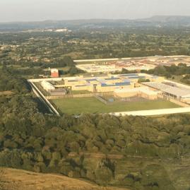 Leyland Prisons