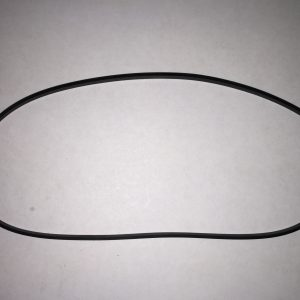 831700 RUBBER RING 126X1,5X3,5