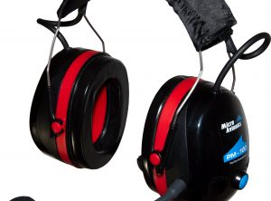 Paramotor, SSDR Headsets & Accessories