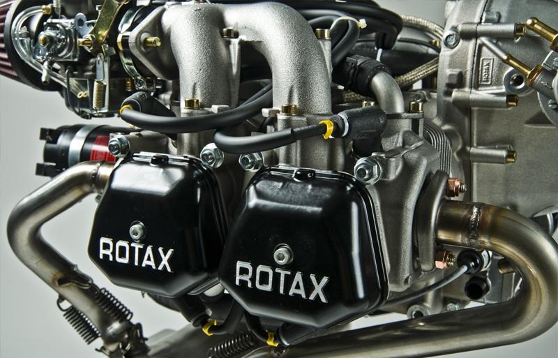 Rotax 912 A / F / UL - Eccleston Aviation