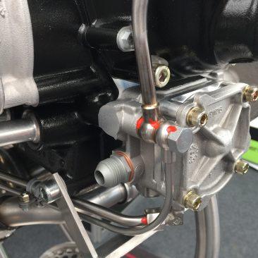 Rotax 915is Oil Pump