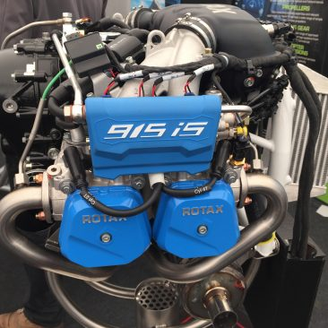 Rotax 915is