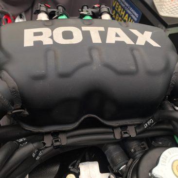 Rotax 915is Air Box