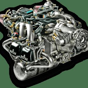 Rotax 912 A / F / UL