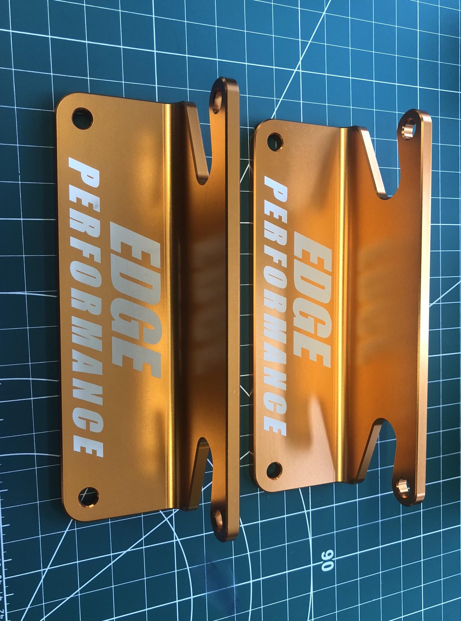 Rotax 912 Series Billet Engine Frame